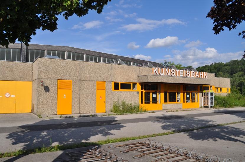 Eishalle Wels/Rosenau